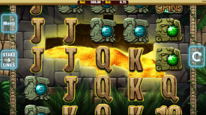 Mayan Marvels Slot Review