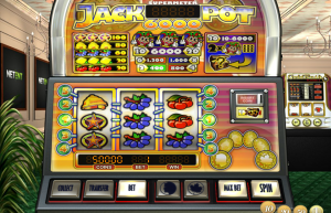 Jackpot 6000 mobil Slot Review