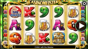 Casinomeister Slot Review