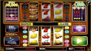 Jackpot Jester 50000 Slot Review