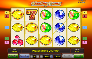 Sizzling Gems Slot Review