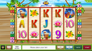 The Real King Aloha Hawaii Slot Review