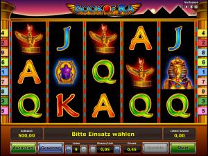 Book of Ra Slot Slot Review