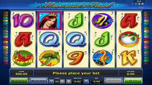 Mermaid's Pearl Slot Review