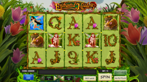 Enchanted Meadow Slot Review