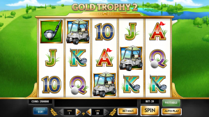 Gold Trophy 2 Slot Review