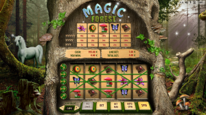 Magic Forest Slot Review