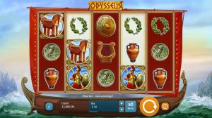 Odysseus Slot Review