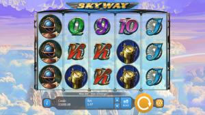 Sky Way Slot Review