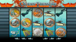 Ocean Treasure Slot Review