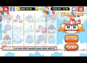 Silly Slots Slot Review