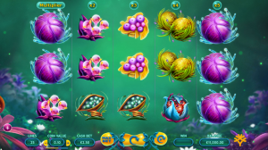 Fruitoids mobil Slot Review
