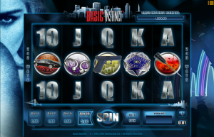 Basic Instinct Slot Slot Review