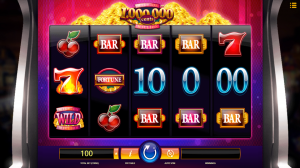 Million Cents Slot Review