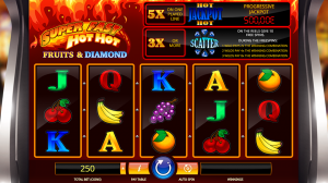 Super Fast Hot Hot Slot Review