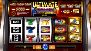Ultimate Super Reels Slot Review