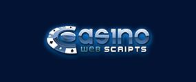 Casino Web Scripts